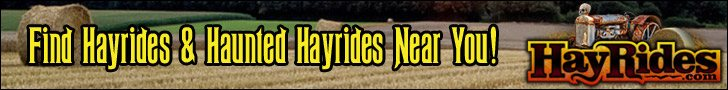 HayRides.com - Find Hayrides Near You